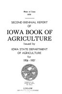 Iowa Book Of Agriculture