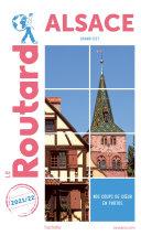 Pdf Guide du Routard Alsace 2021/22 Telecharger