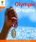 Oxford Reading Tree: Stage 6: Floppy's Phonics Non-Fiction: Olympic Dreams