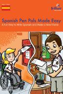 Pdf Spanish Penpals Made Easy KS2
