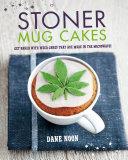 Stoner Mug Cakes Book
