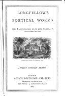 Longfellow s Poetical Works