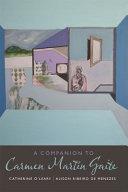A Companion to Carmen Martín Gaite
