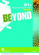 Beyond B1  TB Premium Pack