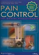 Pain Control for Dental Practitioners