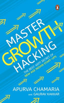 Master Growth Hacking Book