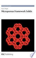 Microporous Framework Solids Book