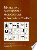 Marketing Sustainable Agriculture Book PDF
