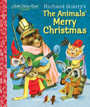Richard Scarry s The Animals  Merry Christmas