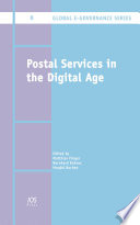 Postal Services In The Digital Age