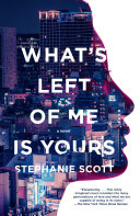 What's Left of Me Is Yours Pdf/ePub eBook