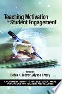 Teaching Motivation for Student Engagement
