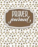 Prayer Journal Book PDF