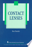 Contact Lenses Book