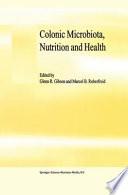 Colonic Microbiota Nutrition And Health Book PDF