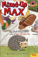 Mixed-up Max