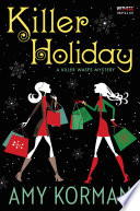 Killer Holiday Book