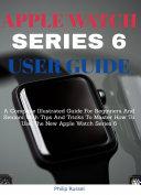 Apple Watch Series 6 User Guide [Pdf/ePub] eBook