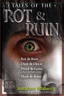 Tales of the Rot & Ruin Pdf/ePub eBook