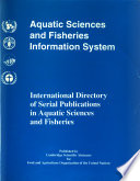 International Directory of Serial Publications in Aquatic Sciences and Fisheries