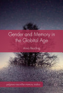 Pdf Gender and Memory in the Globital Age Telecharger