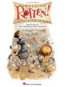 Something Rotten  Songbook
