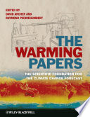 The Warming Papers Book