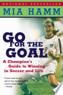 Go For The Goal Book