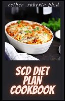 Scd Diet Plan Cookbook