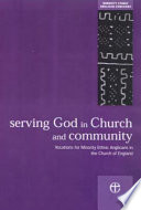Serving God in Church and Community