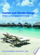 Tourism And Climate Change Book PDF