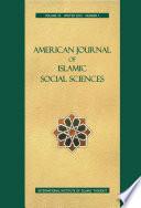 American Journal Of Islamic Social Sciences 33 4