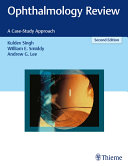 Ophthalmology Review Pdf