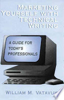 Marketing Yourself With Technical Writing