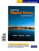 Books a la Carte for Conceptual Physical Science Explorations