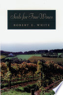 Soils for Fine Wines Book