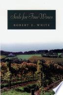 Soils For Fine Wines Book PDF