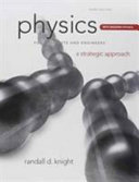 Physics for Scientists and Engineers + Masteringphysics