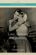 Love, Honour, and Jealousy Pdf/ePub eBook