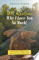 101 Reasons Why I Love You so Much  Book PDF