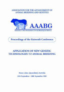 Proceedings of the Sixteenth Conference ebook