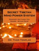Secret Tibetan Mind Power System