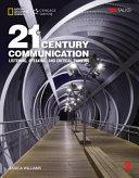 21st Century Communication Book