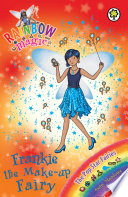 Frankie The Make Up Fairy