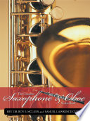 The Complete Saxophone and Oboe Scales Book
