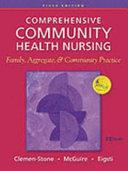 Comprehensive Community Health Nursing