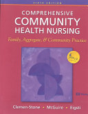 Comprehensive Community Health Nursing