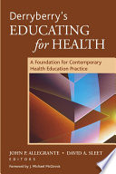 Derryberry's Educating for Health