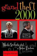 Grand Theft 2000