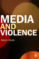 Media and Violence [Pdf/ePub] eBook